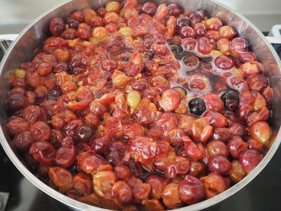 Zelf Druivensap maken