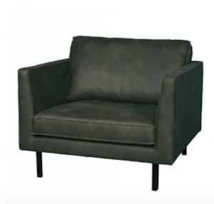 Perugia 1 seat sofa